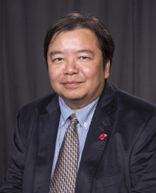 Dr Kendrick Aung