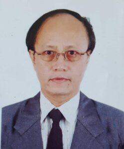 Mr Thein Htut