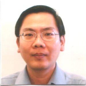 Mr San Myint